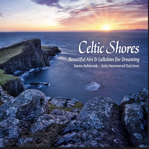"Karen Ashbrook ""Celtic Shores"""