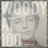 "Smithsonian Folkways ""Woody at 100"""