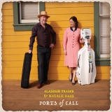 "Alasdair Fraser & Natalie Haas ""Ports Of Call"""