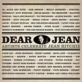 "Various Artists ""Dear Jean: Artists Celebrate Jean Ritchie"""