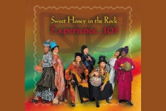 """Sweet Honey in the Rock """"Experience...101"""""""