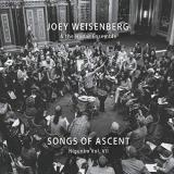 """Joey Weisenberg """"Songs of Ascent"""""""