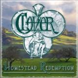 """Clover """"Homestead Redemption"""""""