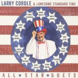 "Larry Cordle ""All Star Duets"""