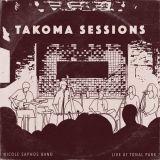 """Nicole Saphos """"Takoma Sessions"""""""