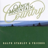 """Ralph Stanley Band """"Clinch Mountain Country"""""""