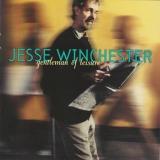 "Jesse Winchester ""Gentlemen Of Leisure"""