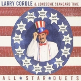 """Larry Cordle """"All Star Duets"""""""
